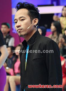 Foto Denny-Wahyudi Terbaru