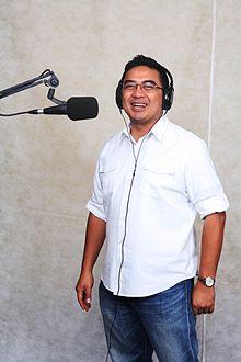 Farhan DeltaFM.JPG