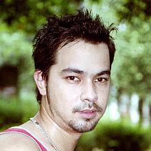 Foto Sultan Djorghi Terbaru