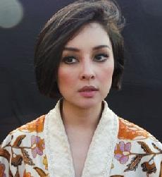 Foto Putri Patricia Terbaru