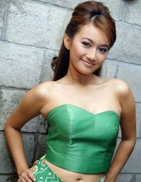 Foto Ratu Felisha Terbaru