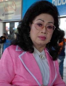 Ida Kusumah Foto