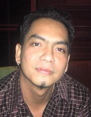 Foto Indra Birowo Terbaru
