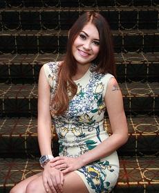 Tatiana Sivek Foto